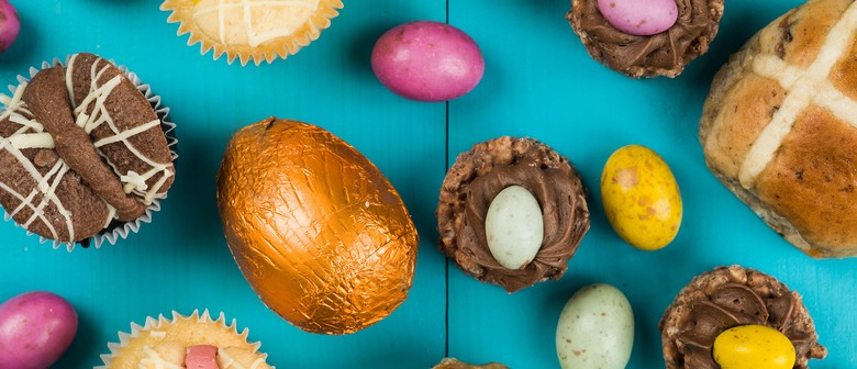 Easter at Eight