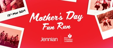 Jennian Homes - Mother's Day Fun Run 2019