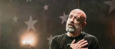 Goyo Jimenez - Live in Auckland