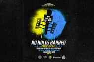 Image for event: No Holds Barred Comedy Battles