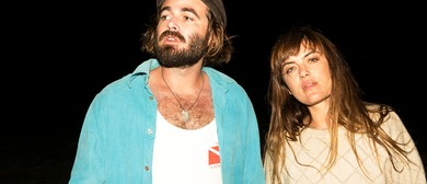 Angus and Julia Stone, Jack River and Bic Runga