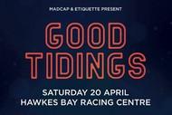 Good Tidings - Easter Dance Event
