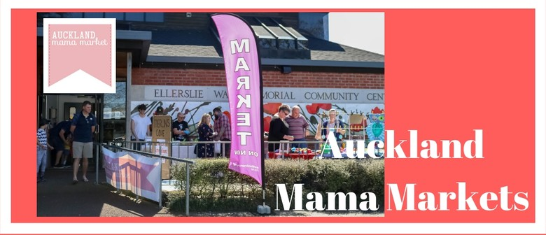 Auckland Mama Markets in Ellerslie