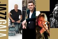 Image for event: Jazz Gala - Gregg Bissonette, Louis Dowdeswell, Glenn Walter