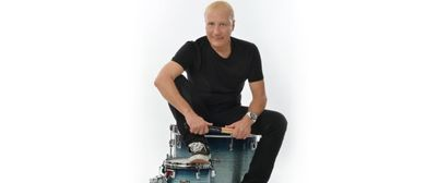 Gregg Bissonette Drum Workshop