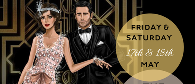The Great Gatsby Dinner & Dance
