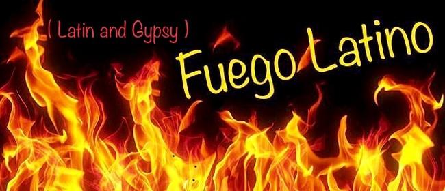Saturday Night Session with Fuego Latino