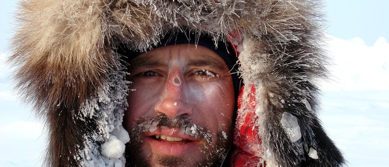 Meet Extreme Adventurer and Mountaineer Adrian Hayes