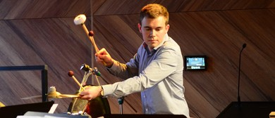 Lunchtime Concert - Percussion