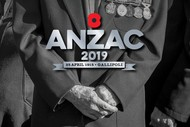 Image for event: Anzac Day Tauranga Civic Memorial Service