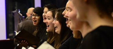 Lunchtime Concert: Voices of Christchurch, Aotearoa - Part 2