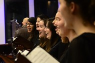 Image for event: Lunchtime Concert: Voices of Christchurch, Aotearoa - Part 2