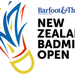 BARFOOT & THOMPSON New Zealand Badminton Open 2019