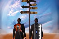 Image for event: Crossroads Duo