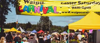 Waipu Easter Carnival