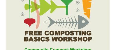 Composting Basics Workshop