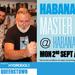 Habana Cocktail Master Class and Tapas