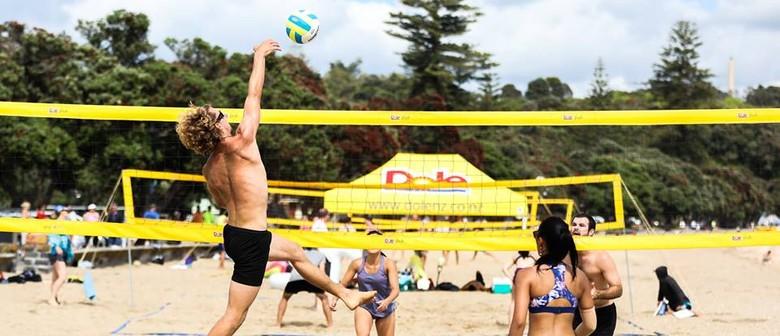 ACVC Summer Series: King & Queen of the Beach