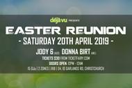 Image for event: Déjà Vu Easter Reunion Ft: Donna Birt, Jody 6