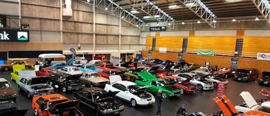15th NZ Holden Nationals