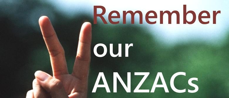 ANZAC Service