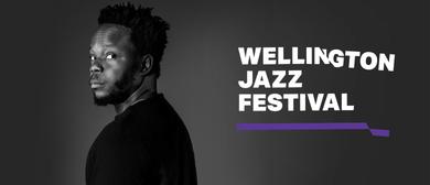 Wellington Jazz Festival 2019: Ambrose Akinmusire Quartet