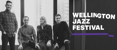 Wellington Jazz Festival 2019: CODE Quartet