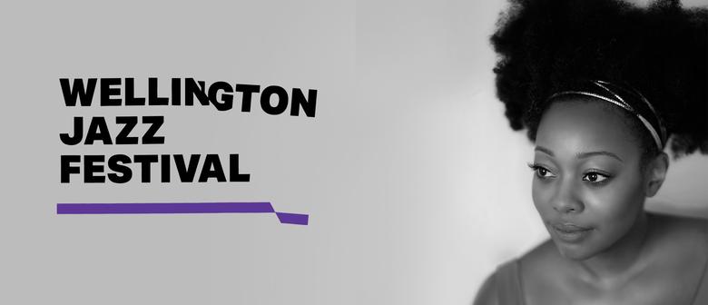 Wellington Jazz Festival 2019: Alicia Olatuja