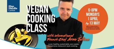 Vegan Cooking Classes