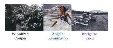 Women Photographers of Marlborough