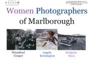 Image for event: Women Photographers of Marlborough