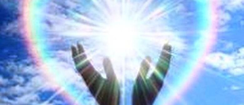 Easter Spiritual Gathering and Satsanga