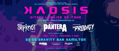 Kaosis: Hitech - Lowlife