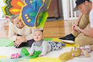 Baby Sensory Term 2