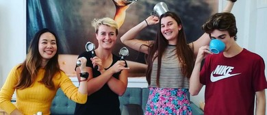 School Holiday Program - 5 Day Barista Course