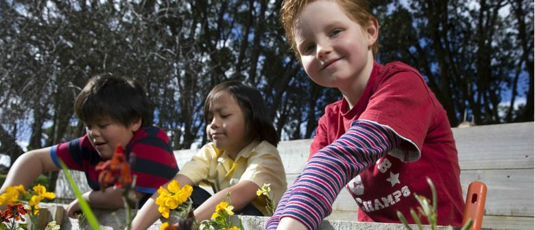 Wellington Gardens April School Holiday Programmes