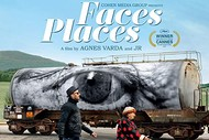 Image for event: Sunset Cinema - Faces Places