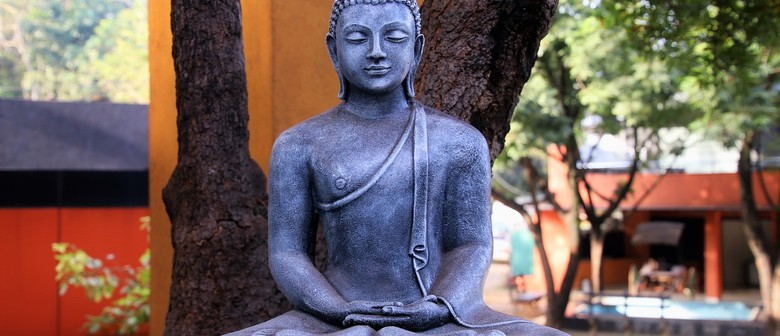 Buddhism – With Meditation 6-week Course