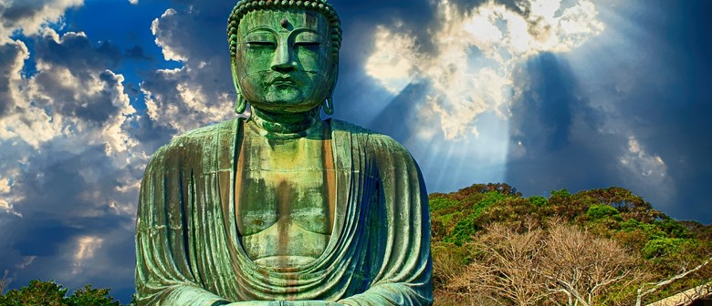 Meditation - The Buddhist Way 6-week Course
