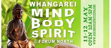Whangarei Mind Body Spirit