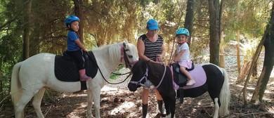 Preschool Pony Sessions