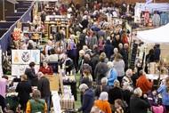 Image for event: Feilding Craft Market