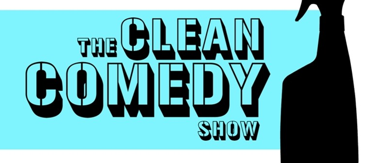 The Clean Comedy Show