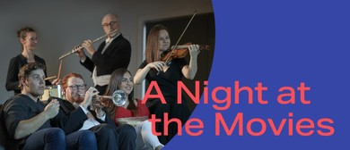 CSO Presents: A Night at the Movies
