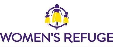 Taranaki Women's Refuge Pop-Up Clothing Shop