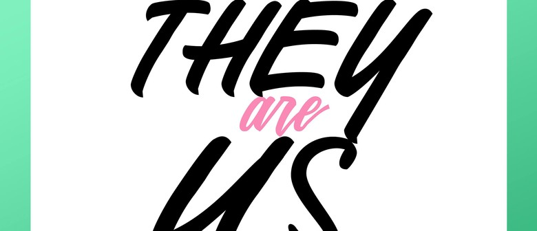 They Are Us: Fundraiser for The Victims of CHCH Shootings