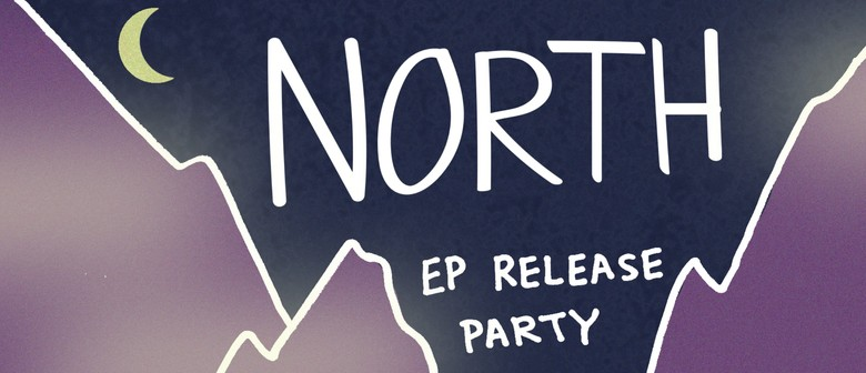 Claudia Jardine North EP Release Party