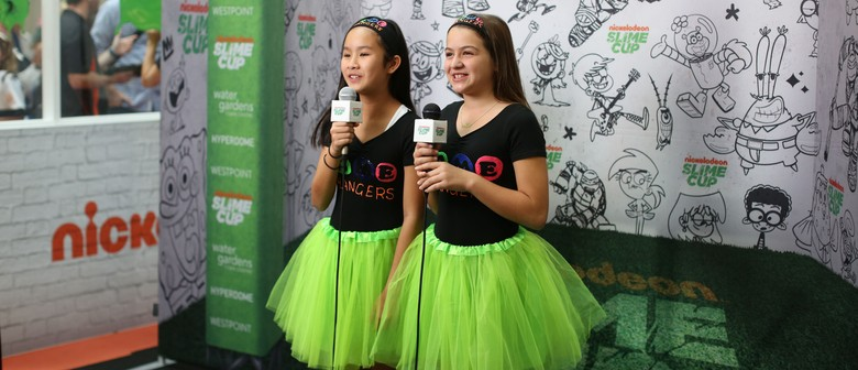 Slime Cup Auckland Auditions