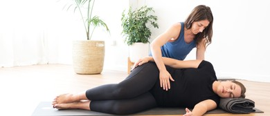 Pregnancy Yoga Teacher Training - Comprehensive