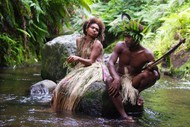 Image for event: Timaru Film Society: Tanna